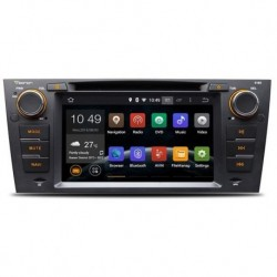 AUTORADIO BMW E90 E91 E92 E93 ANDROID QUADCORE BLUETOOTH USB SD EONON