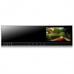 EONON L0415 4.3 LCD MONITOR Rear View Mirror + Recording Videos