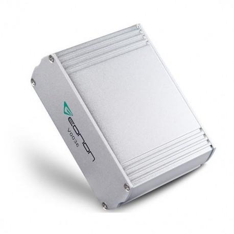 V0036 DAB+Digital Audio Broadcasting Receiver Box R1