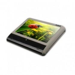EONON L0279 POGGIATESTA TOUCH SCREEN GRIGIO USB SD MP3 FM GIOCHI