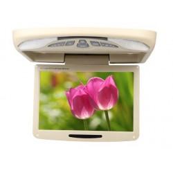 """EONON D3101 MONITOR FLIP DOWN DVD USB SD MP3 DIVX 1280*800 HD 12.1"""""""