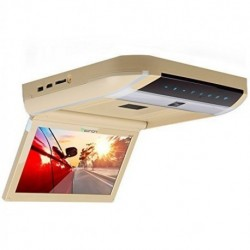 """EONON D3127 TOUCH BUTTON HDMI PORT DVD DIVX MP3 10.1"""""""