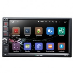 AUTORADIO EONON GA2154 2 DIN ANDROID 5.1 GPS BLUETOOTH USB SD WIFI 3G