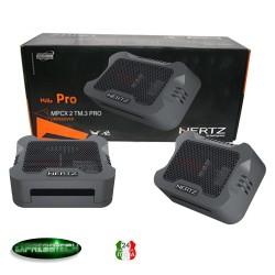 Hertz MPCX 2 TM.3 Linea Mille Pro Crossover Passivi Medi Alti Tweeter & Midrange
