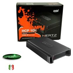 Amplificatore Hertz Copmact-Power HCP 1DK Classe D Mono 1X2480W Per Sub