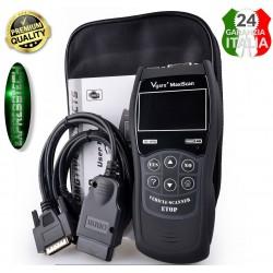 VGATE VS890 OBD2 OBDII Lettore Di Codice Auto Scanner Diagnostico Universale