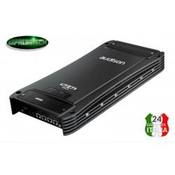 Audison AV 5.1k HD Amplificatore 5 canali 2 x 75 + 2 x 250 + 1 x 1000 W RMS