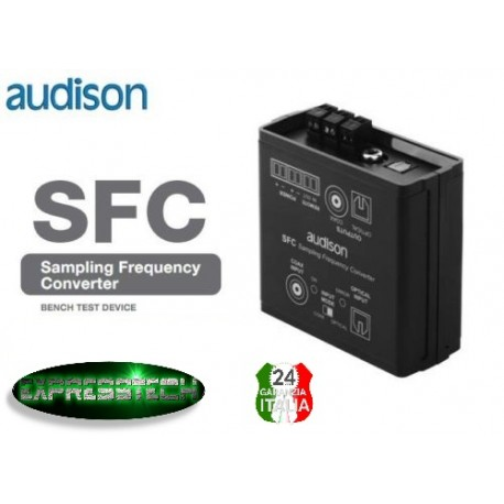 AUDISON SFC Convertitore S/PDIF TOSKLINK
