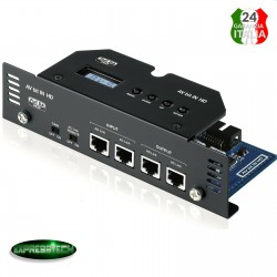AUDISON AV BIT IN HD Modulo Ingresso Digitale x Amplificatori Audison VOCE