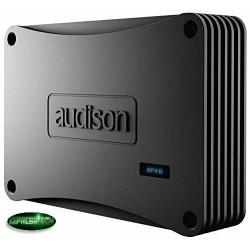 AUDISON AMPLIFICATORE 4 CANALI AP 4D LINEA PRIMA 4 x 70 W 520 W AP4D